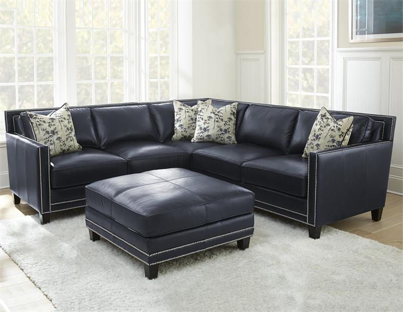 Hendrix Sectional