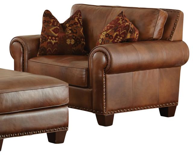 Silverado Leather Living Room