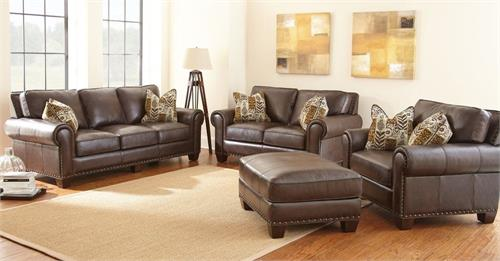 Escher Sectional